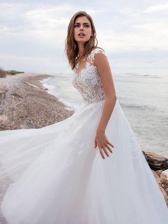 suknia ślubna White One Felicidad