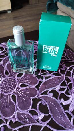 Perfumy Individual blue free