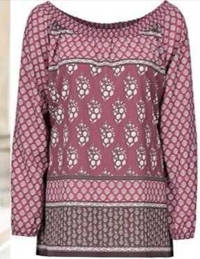 Bluzka tunika nowa duży rozmiar