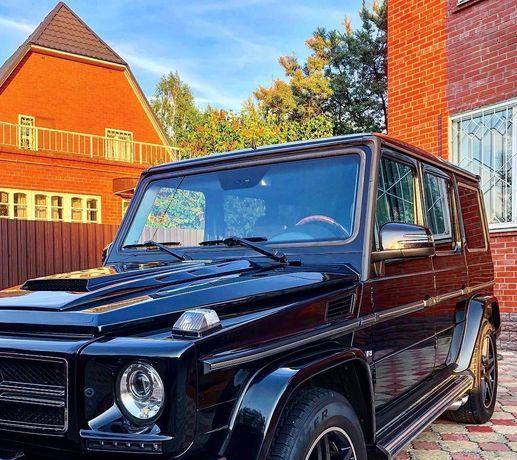 Продам Mercedes gelandewagen