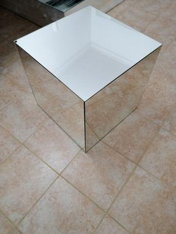Cubo espelhado 400×400×400