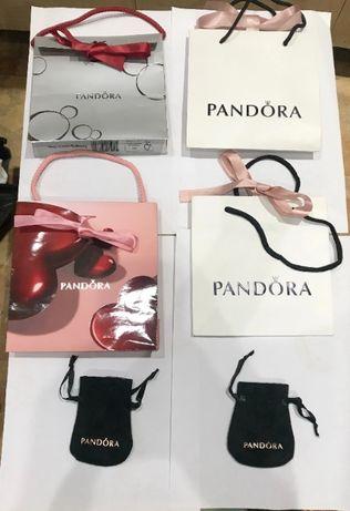 Подарочная упаковка Pandora Пандора Серебряный век