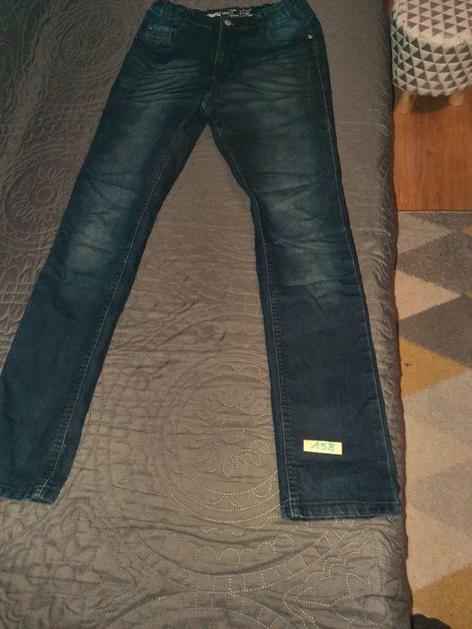 Sprzedam spodnie na chłopaka rozmiar od 158 do 164 stan bardzo dobry Nowy Sącz - image 1