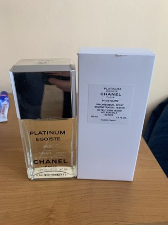 Woda toaletowa Chanel Egoiste 100ml