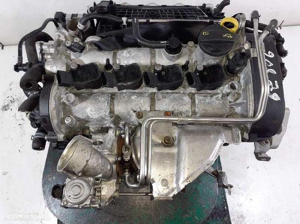 CYV Motor SEAT LEON (5F1) 1.2 TSI CYVB