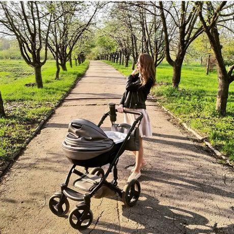 Детская коляска Verdi Mirage (Eco Premium)