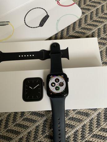 Apple Watch 5 44mm Space Grey - garantia