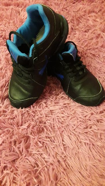 кросовки puma