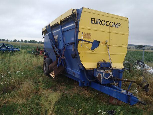Paszowóz eurocomp