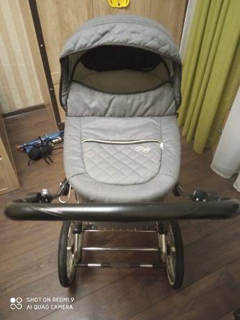 Продам коляску ROAN Realto 2 в 1