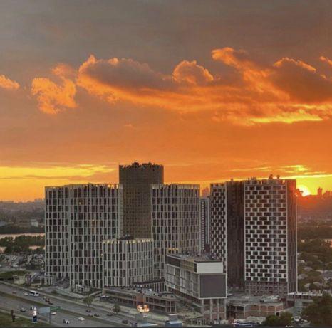 Лучшая квартира ЖК Славутич ( Заречный, Seven)
