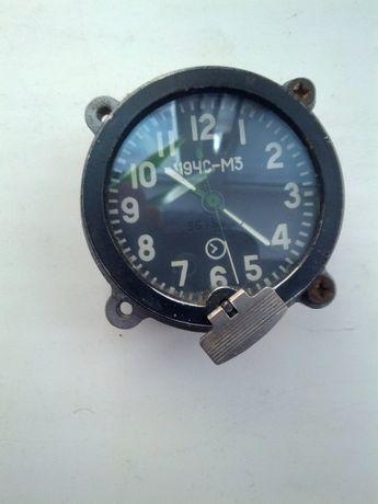 Советские танковые часы 119ЧС-М3. СССР