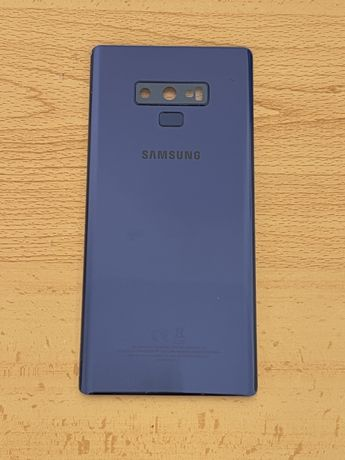 Tampa Traseira Samsung Galaxy Note 9 Original