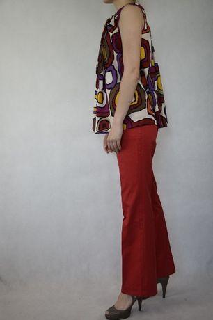 MASSIMO DUTTI, spodnie vintage 38 M