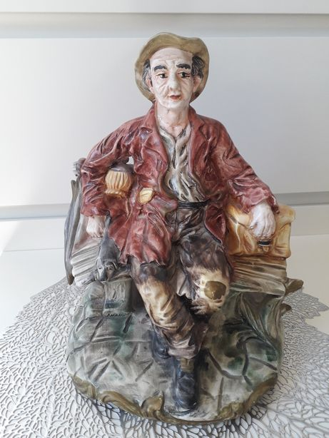 Porcelana BASSANO, Antyk 1935rok
