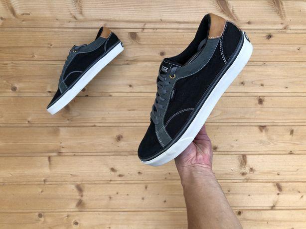 44р Оригинальные кроссовки Vans Old Shool/ Nike Adidas Puma