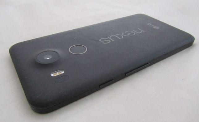 Nexus 5x разборка.