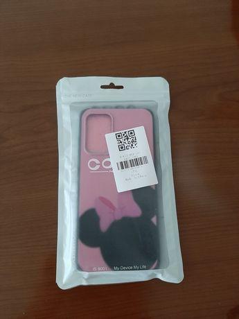 Capa nova para Samsung Galaxy A52