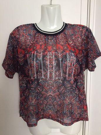 T-shirt Lefties tamanho S