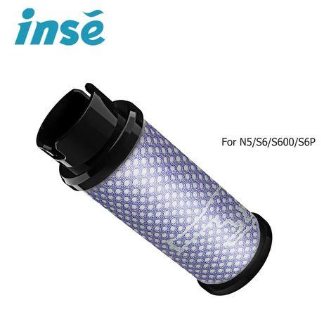 Сменный фильтр для пылесоса INSE S6/S600/S6P/N5