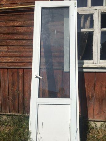Окна и двери!