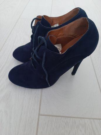 Туфли, ковбойки 37