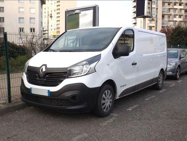 Разборка Opel Vivaro Renault Trafic Nissan Primastar 00-21 запчасти
