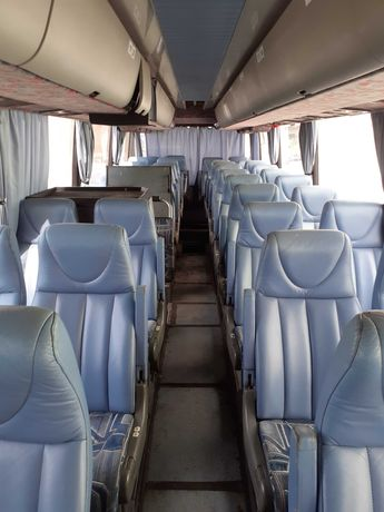 IVECO euro class hd gts 380 na części