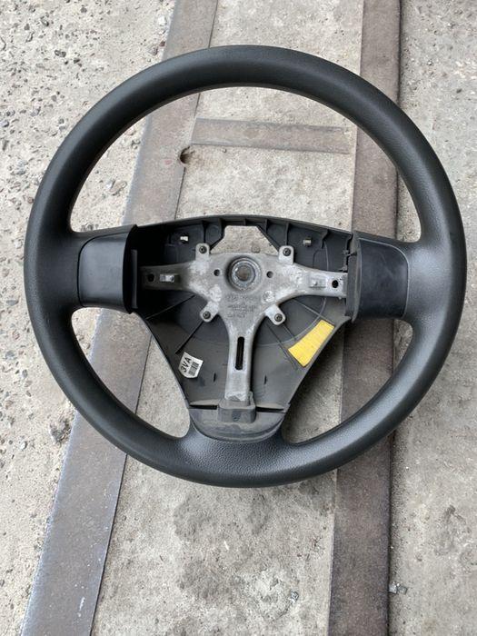 Руль киа рио 2 jb Киев - изображение 1