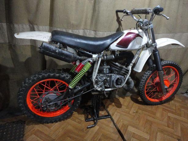 Чезет CZ 250/513 кросс