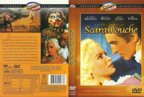 Scaramouche  (raro)