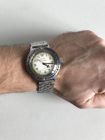 Продам Часы СССР Восток Амфибия 17 камней