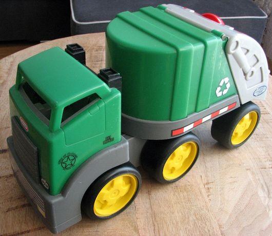 Zabawka samochód śmieciarka – LITTLE TIKES