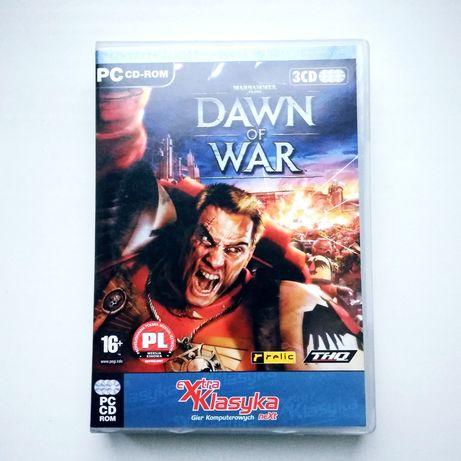 Gra Warhammer 40000 Dawn of War na PC