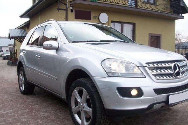 Mercedes- Benz ML, 3,2 CDI, 4- Matic, W 164