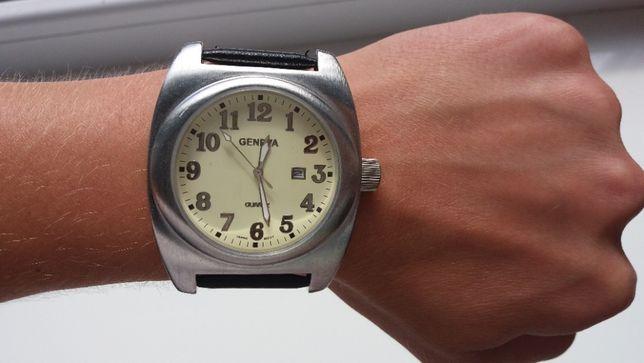 Часы Часи Geneva Quartz Japan, Water Resistant
