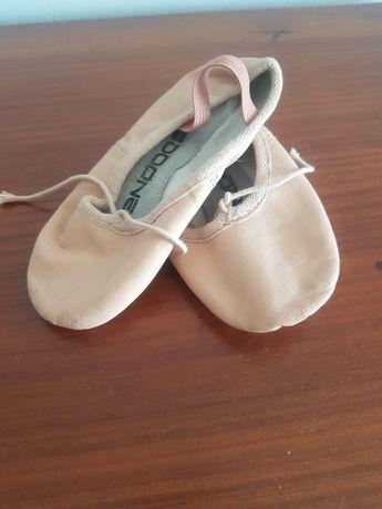 Sapatilhas de ballet - número 27