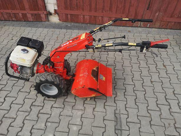 Glebogryzarka traktorek spalinowa fort  Honda gx 270 9.0 HP