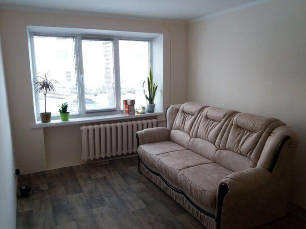 Продам 1к квартиру в центре ул.Садовая