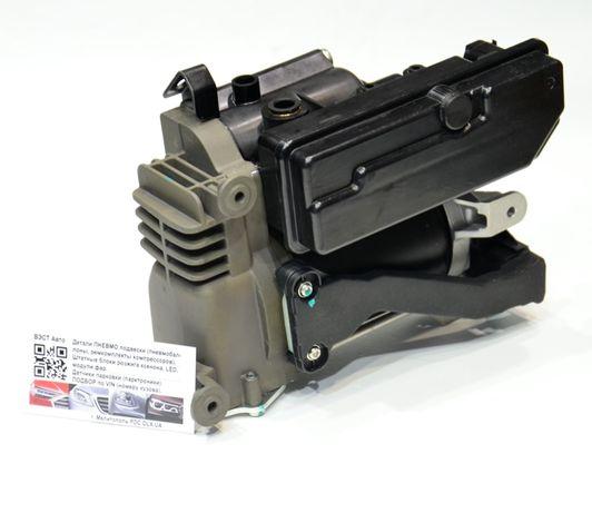 Компрессор пневмоподвески Citroen C4 Grand Picasso