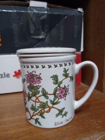 Заварочные чашки