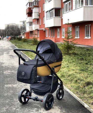 Детская Коляска Adamex Cortina 2020