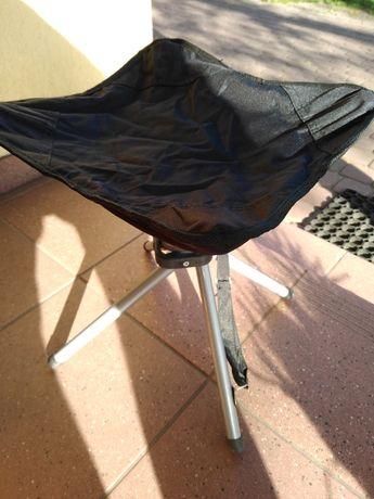 Krzesełko rozkladane