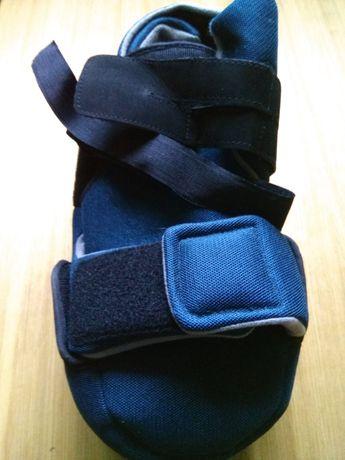 Туфли Барука синие р.L реалибитация,после операции