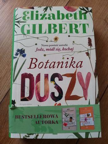 Elizabeth  Gilbert - Botanika duszy