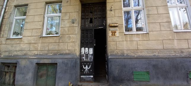 Продам двокімнатна квартира вул. О. Степанівни (р-н Головного вокзалу)