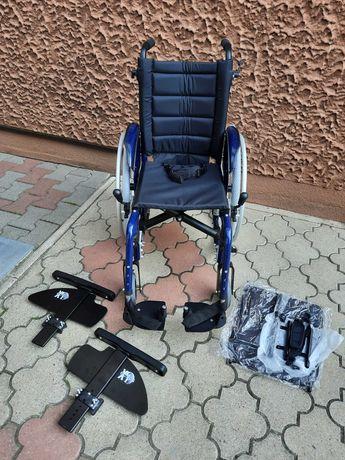 Nowy wózek inwalidzki Vermeiren Eclips X4 Kids