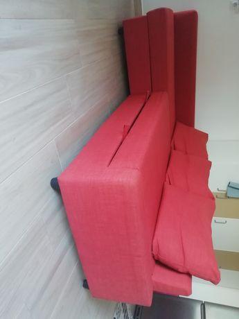 Sofá cama ikea 3lugares