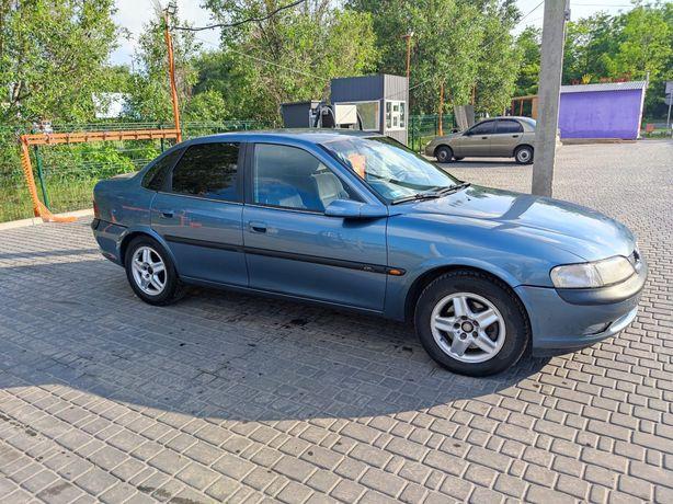 Opel Vectra b 2.5 гбо 4
