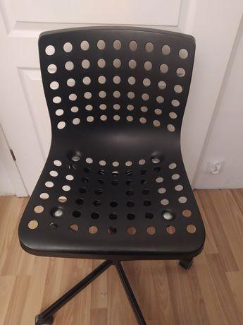 Krzesło obrotowe IKEA SKALBERG, biurowe, biurko